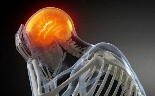 6 प्रभाव जो चिंता और एंग्जायटी से आपके शरीर पर पड़ते हैं
