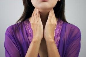 थायरॉइड : हाइपोथायरॉइडिज्म के लक्षण