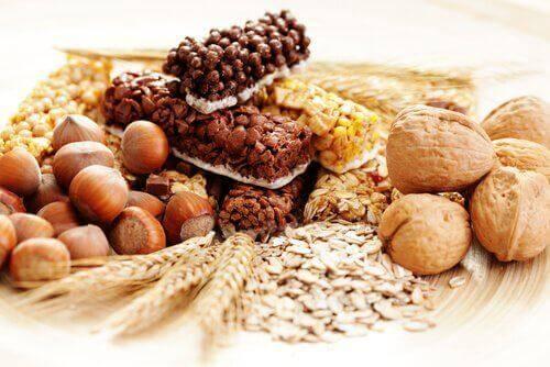 पेट का मोटापा : साबुत खाद्य पदार्थ खाएं (Eat Whole Foods)