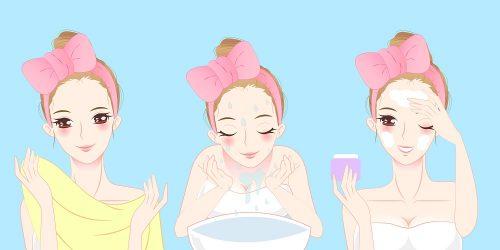 8 नेचुरल मास्क जो देतें हैं साफ़-सुथरी चमकदार त्वचा