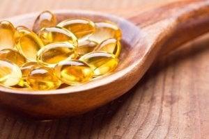 स्मोकिंग के बाद स्वस्थ फेफड़ों के लिए विटामिन E