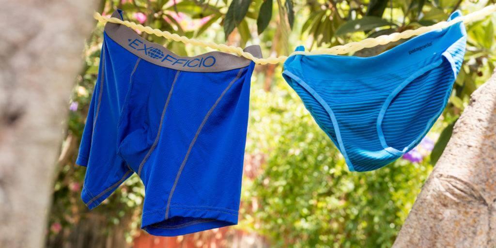जालीदार कपड़े से बने अंडरवियर आपकी त्वचा के लिए अच्छे होते हैं