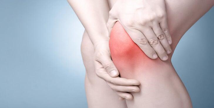 जोड़ों के दर्द के 7 संभावित कारण