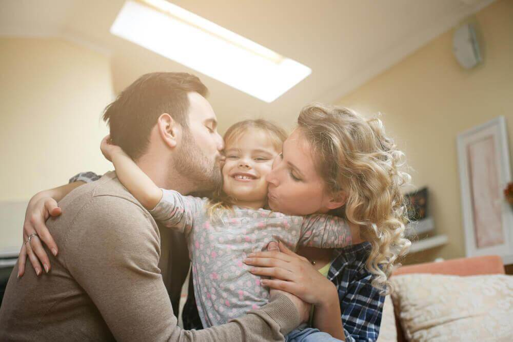 घर की इकलौती बेटी होने के चार बड़े नुकसान