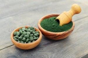 डेली सप्लीमेंट : स्पिरुलिना (Spirulina)
