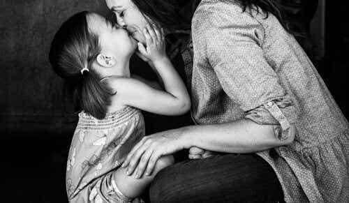 एक माँ की अद्भुत भूमिका