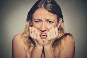 वेजाइनल यीस्ट इन्फेक्शन : तनाव