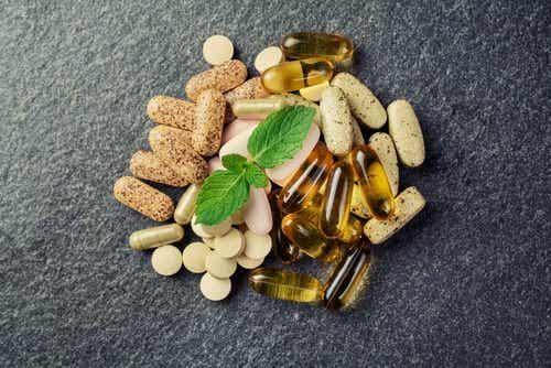 7 डेली सप्लीमेंट शानदार सेहत के लिए