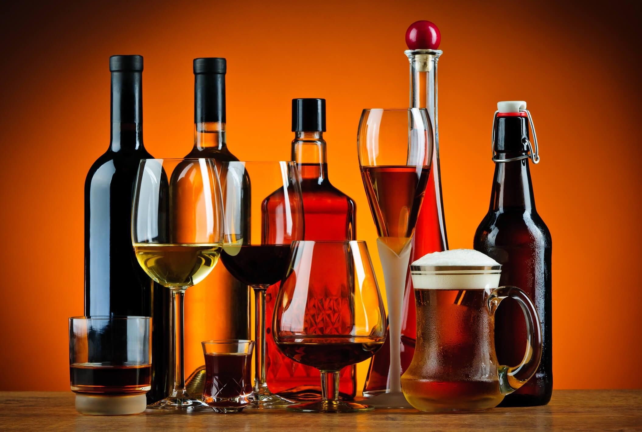 शराब के अपने स्टॉक की रोज़ाना जांच करना यह दर्शाता है कि आपको शराब की लत लग चुकी है