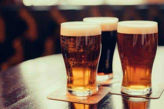 क्या बियर डाइट एक हेल्दी डाइट है?