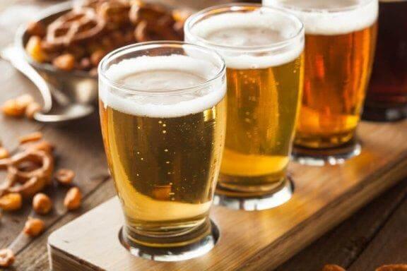 बियर बेली (Beer Belly) एक मिथक है
