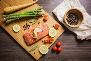 आलू और सब्जियों वाली बेक्ड सामन फिश रेसिपी के टिप्स