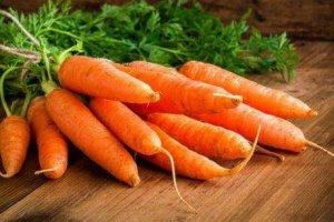 आँखों की सेहत : गाजर (Carrots)