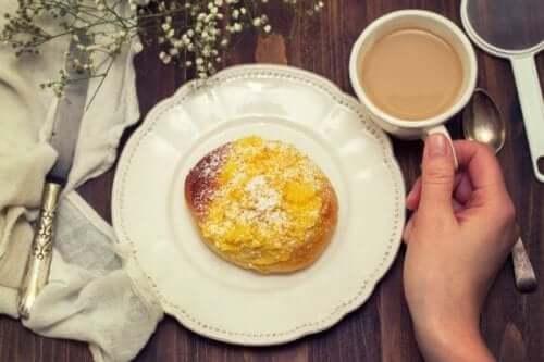 दिव्य ब्रेड : एक स्वादिष्ट पुर्तगाली डेजर्ट