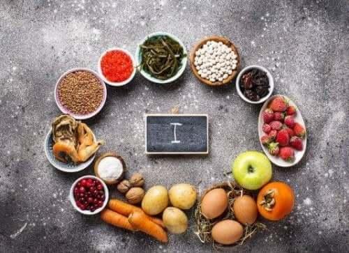 7 आयोडीन वाले खाद्य, इन्हें अपनी डाइट में ज़रूर रखें