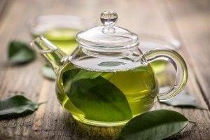 गैस्ट्राइटिस : मनुका हनी ग्रीन टी (Green Tea with Mānuka Honey)