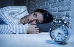 सोरायटिक आर्थराइटिसऔर नींद