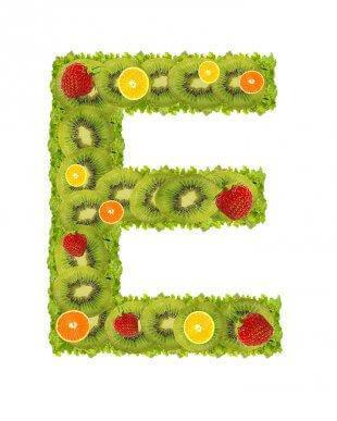 विटामिन E से भरपूर खाद्य