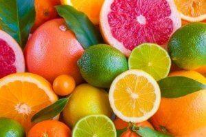 नेचुरल एयर फ्रेशनर (Citrus Air Freshener)