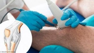घुटने की आर्थोस्कोपी के लाभ