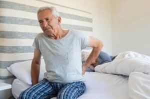 ऑस्टियोआर्थराइटिस के इलाज में मददगार है अच्छी नींद