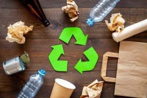 घर पर कूड़ा-कचरा पैदा करने में कैसे कमी लायें?