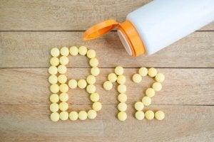 विटामिन B12