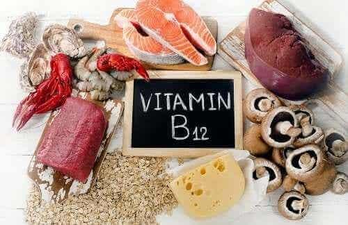 विटामिन B12 के बारे में जानिये सबकुछ
