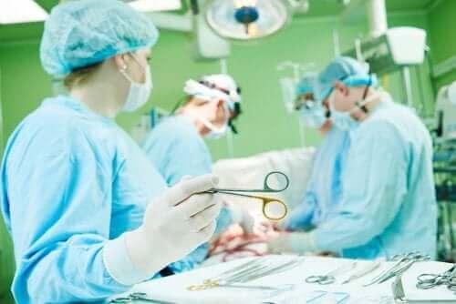 मैकेनिकल वेंटिलेशन ट्रीटमेंट