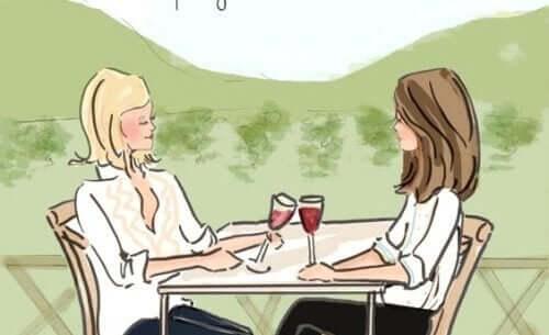 महिलाओं के बीच दोस्ती: स्ट्रेस का मुकाबला करने का शानदार तरीका