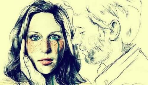 गलत आदमी के साथ रहने से बेहतर है अकेले रहना