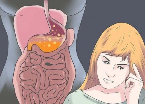 गैस्ट्राइटिस के बेहतरीन इलाज के बारे में जानिए
