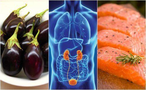 7 खाद्य जो किडनी हेल्थ को बढ़ावा दे सकते हैं