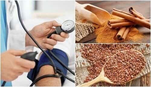 हाई ब्लड प्रेशर के लिए 5 घरेलू इलाज