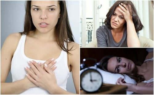 हार्ट अटैक के 7 लक्षण जिन्हें अक्सर महिलायें नजरअंदाज कर देती हैं
