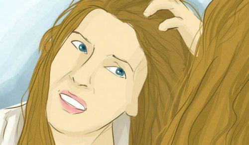 बालों का झड़ना : प्याज से करें 5 ट्रीटमेंट
