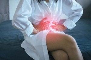 गैस्ट्रोओसोफेगल रिफ्लक्स रोग (GERD) के कारण