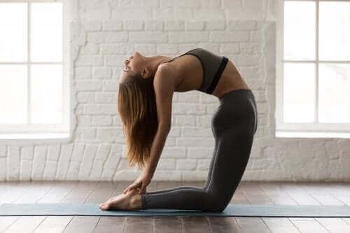 5 योगासन : एब्स की शानदार वर्कआउट के लिए