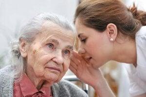 कान की ख़राबी लक्षण