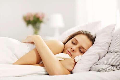 उम्र के अनुसार नींद के घंटे