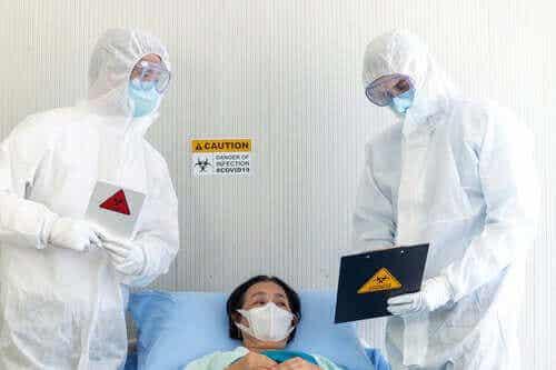 कोरोनावायरस जैसे मामलों में क्क्वैरेंटाइन करना ज़रूरी क्यों है?