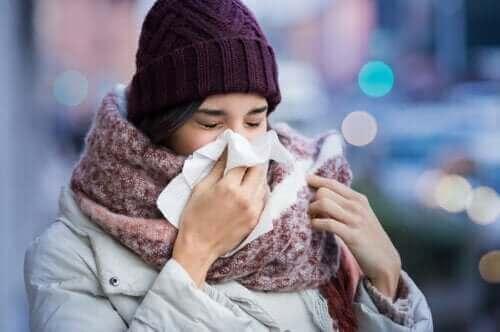 हमें जुकाम क्यों होता है?