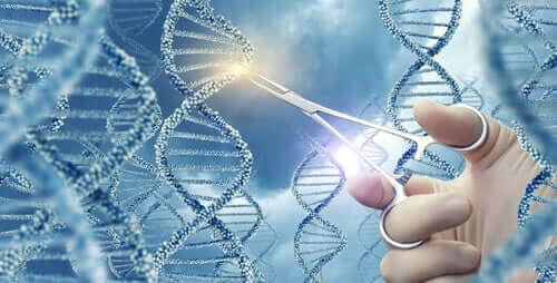 जीन म्यूटेशन क्या होता है?