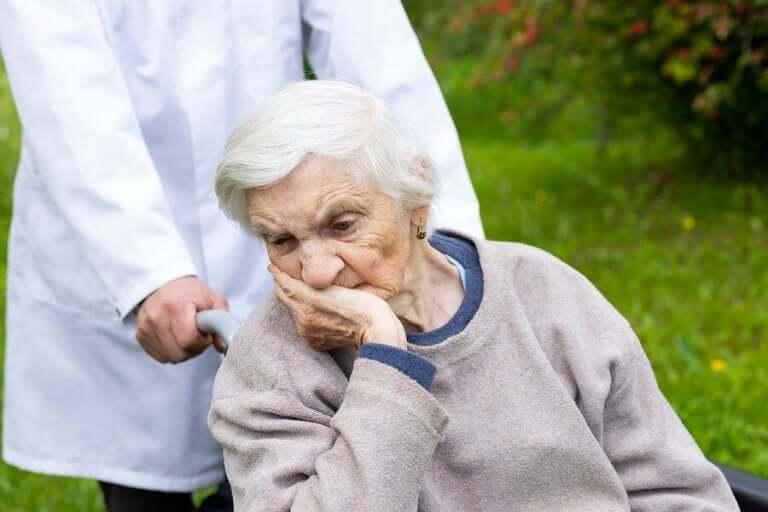 LATE डिमेंशिया एक नए तरह की डिमेंशिया