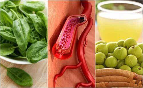 7 खाद्य जो खून में प्लेटलेट बढ़ाने में मददगार हो सकते हैं