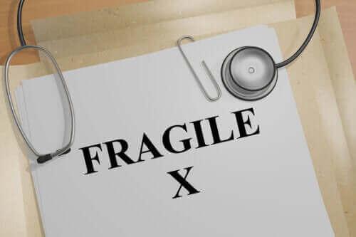 फ्रेजाइल X सिंड्रोम के लक्षण और इलाज