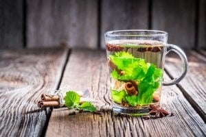 ब्लड शुगर : ग्रीन चाय