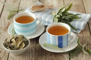 इर्रिटेबल बॉवेल सिंड्रोम में उपयोगी चाय