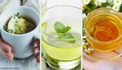 6 बेहतरीन चाय जो अच्छी नींद पाने में होती हैं असरदार