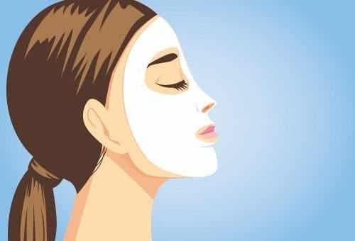 नेचुरल फेशियल जो तुरंत आपकी त्वचा को चमकदार बनाते हैं